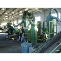 Buy cheap Fertilizer Production Line Organic Fertilizer Production Line from wholesalers