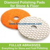 Buy cheap Dry Polishing Pads for Granite from Wholesalers
