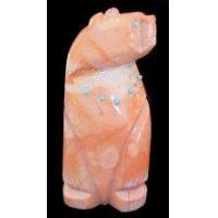 Buy cheap Indian Standing Bear Fetish from wholesalers