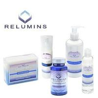 Buy cheap Authentic Relumins Advanced Whitening Intensive Repair Night Set product