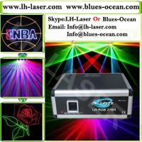 Buy cheap DMX and ILDA interface RGB laser light/Dj lighting/laser show system/disco light(LH-RGB276H) from wholesalers