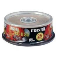 Buy cheap Maxell CD-R XL-II 80 Music Digital Audio Cds from wholesalers
