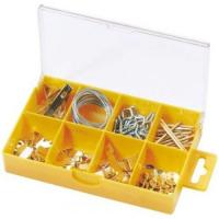 Buy cheap Draper 69040 100 Piece Picture/Mirror Fastener Assortment from wholesalers