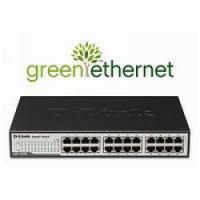 Buy cheap D-link Dgs-1024d 24-port Green Ethernet Copper Gigabit Switch product