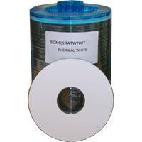 China SONY CD-R THERMAL PRINT 40mm CENTRE (ATW700T-1) on sale