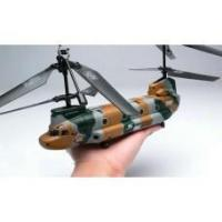 Buy cheap RC RTF 3CH Super Chinook Cargo Transport Helicopter from wholesalers
