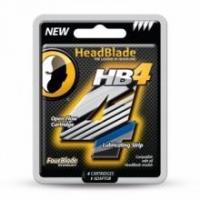 Buy cheap HeadBlade HB4 Replacement Cartridges from wholesalers