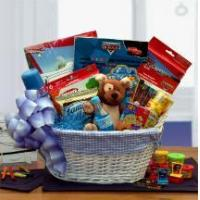 Buy cheap Disney Fun & Activity Basket from wholesalers