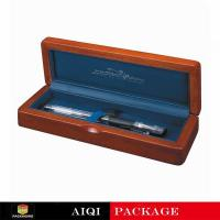Buy cheap Wooden Pen Boxes AQW-062 product