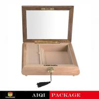 Buy cheap Wooden Music Boxes AQW-061 product