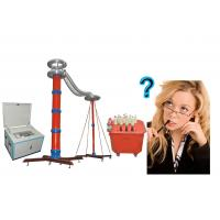 Buy cheap Resonance Test System Selection Guide product