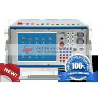 Buy cheap Model SI614B Six-phase Relay Tester from wholesalers