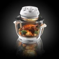 Buy cheap Elgento Halogen Oven 11 Litre from wholesalers