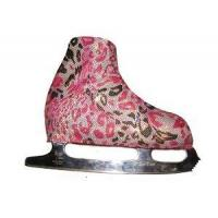Buy cheap Ice Skating Accesories Holographic ice skating boot covers from wholesalers