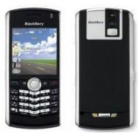 Buy cheap BlackBerry Pearl 8100 Unlocked GSM (Uses SIM) Smart Phone [BLAC from wholesalers
