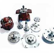Buy cheap Refrigeration Compressor Spares Compressor Oil Pump from wholesalers