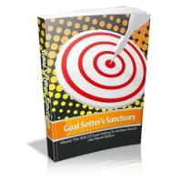 Buy cheap Personal Growth Goal Setter's Sanctuary product