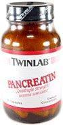 Buy cheap TwinLab Pancreatin Digestive Aid from wholesalers