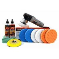 Buy cheap Lake Country - Porter Cable 5.5 x 7/8 Inch Foam Pad Kit FREE BONUS INCLUDED from wholesalers