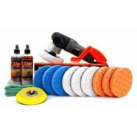 Buy cheap Porter Cable 5.5 x 7/8 Inch CCS Foam Pad Kit FREE BONUS INCLUDED from wholesalers