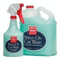 Buy cheap Special Values Griot's Garage Spray-On Car Wash Refill Kit from wholesalers