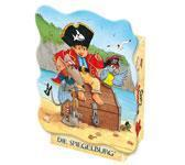 Buy cheap TOY: SPIRGELBURG MINI-PUZZLE CAPTN SHARKY TREASURE CHEST from wholesalers