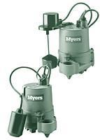China Item # SSM33I, Myers SSM33I Cast Iron Submersible Sumps and Effluent Pumps on sale