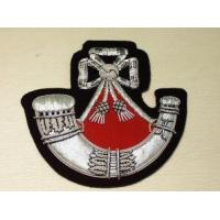 Buy cheap BLAZ02 - Light Infantry Blazer Badge from wholesalers