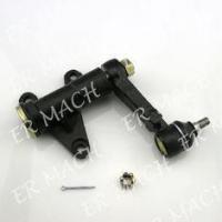 Buy cheap Steel Auto Parts High Performance Steel Auto Parts , Idler Arm For MITSUBISHI MR296272 MR344654 product