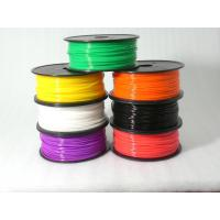 Buy cheap ABS filament--3D printing ABS 3.0mm filament for 3D printing from wholesalers