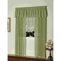 Buy cheap Hathaway Embroidered Sheer Curtain, by Commonwealth Home Fashions from wholesalers