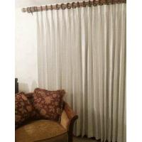 Buy cheap Rio Pinch Pleated Drapes Ready To Hang with Curtain Hooks from wholesalers