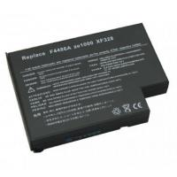 Buy cheap Laptop Battery HP 4486 Pavilion ze1250 4UR18650F-2-QC-ET2T 8cells from wholesalers
