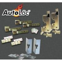 Buy cheap 2 Door Automated Individual Suicide Hidden Hinge System SuperKit from wholesalers