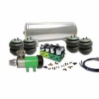 Buy cheap Helix 8 Valve Air Bag Suspension System from wholesalers