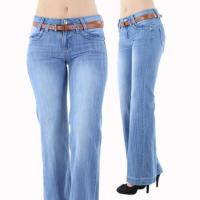 Sexy flare jeans