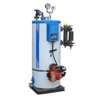 Buy cheap Vertical Gas Fired Steam Boiler from wholesalers