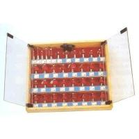 Buy cheap 35 PC ROUTER BITS SET from wholesalers