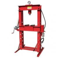 Buy cheap Motorcycle Lift Table Air Powered Hydraulic Shop Press from wholesalers