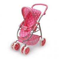 Buy cheap Six Wheel Doll Travel System Stroller and Carrier from wholesalers