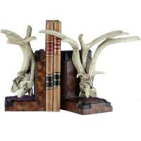 Buy cheap Antler Bookends from wholesalers