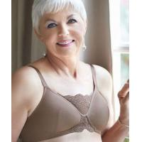 Buy cheap American Breast Care - Lace Enchantment Bra - New! - Smaller Sizes from wholesalers