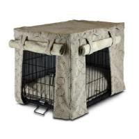 Buy cheap & Pet Living Cabana Pet Crate Cover with Pillow Dog Bed from wholesalers