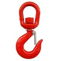 Buy cheap Rigging Hardwares Swivel Hook With Latch from wholesalers