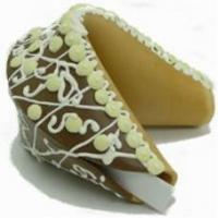 Buy cheap Baklava Belgian Chocolate Florentine Gourmet Fortune Cookie from wholesalers