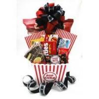 Buy cheap Birthday Gift Baskets Night In At The Movies Gift Basket from wholesalers