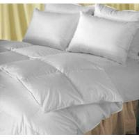 Buy cheap Natural Comfort Classic Heavy Fill White Goose Down Alternative Duvet Insert Comforter, Queen XL from wholesalers