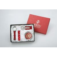 Buy cheap Gift set for Men and Women AW124-1 from wholesalers