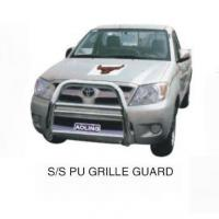 Buy cheap For Toyota Hilux Vigo 2005-2008 S/S PU Grille Guard Car Accessories from wholesalers