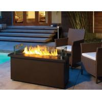 Buy cheap GAS FIREPLACES | Regency Plateau - PTO30CFT Outdoor Gas Firetable from wholesalers